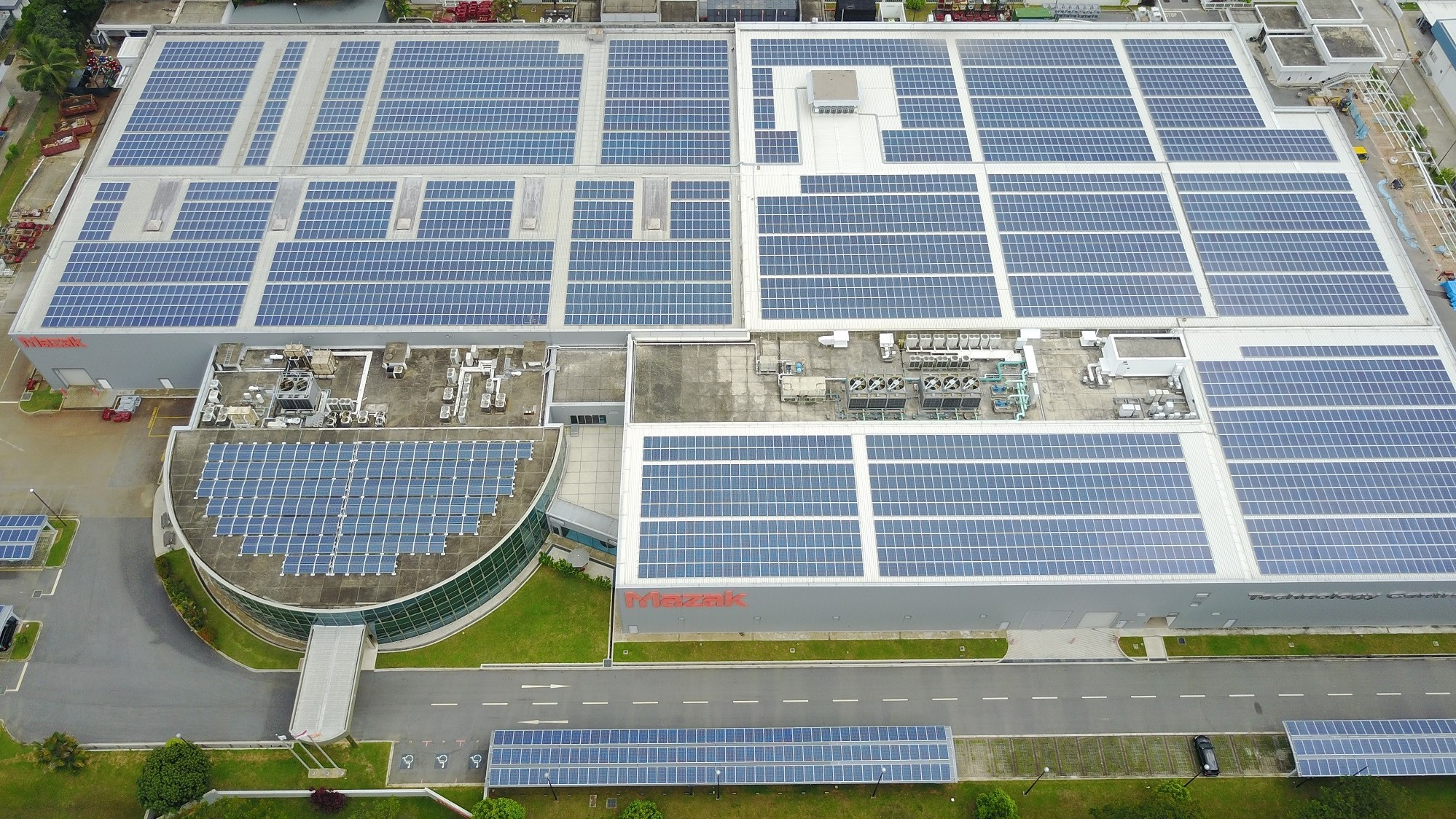 CLEANTECH AND ING INK ASIA PACIFIC'S LARGEST GREEN LOAN FOR C&I ROOFTOP SOLAR PROJECTS