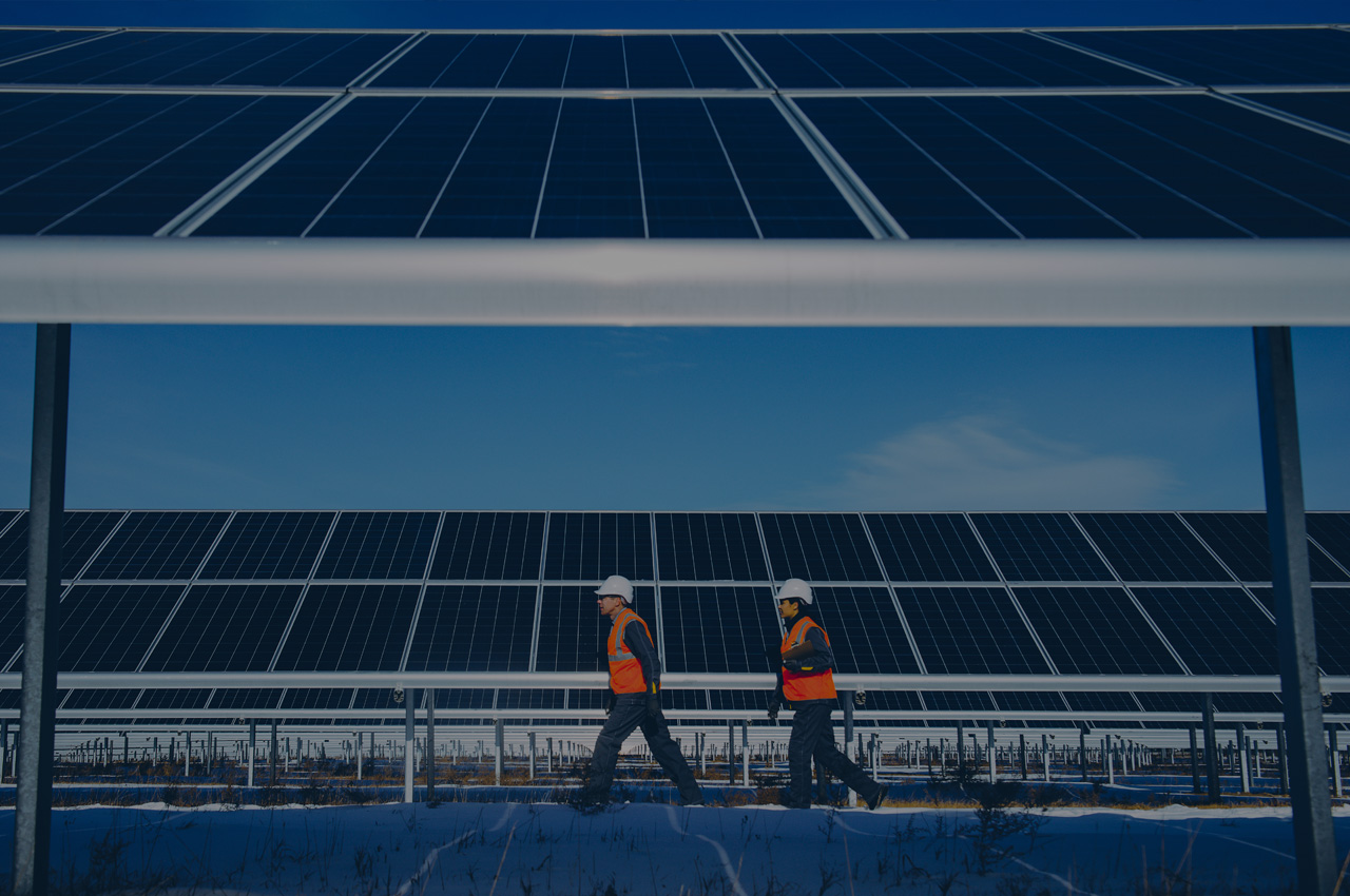 Cleantech Solar Receives US$50 Million Equity Investment from CFM
