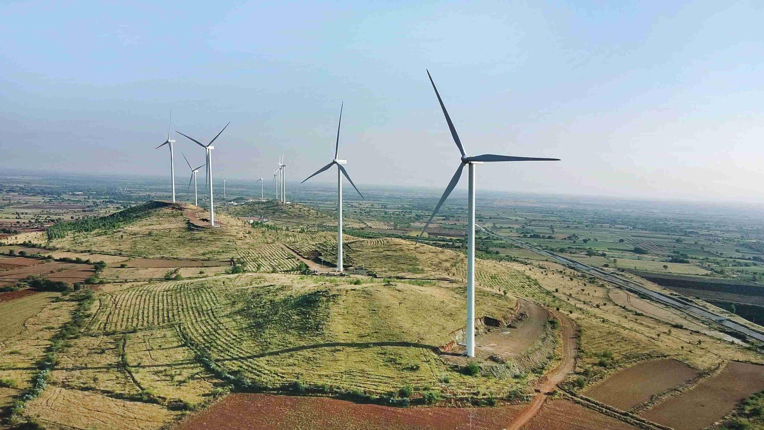 CLIMATE INVESTOR ONE ADDS 38 MW OF RENEWABLE ENERGY CAPACITY IN KARNATAKA