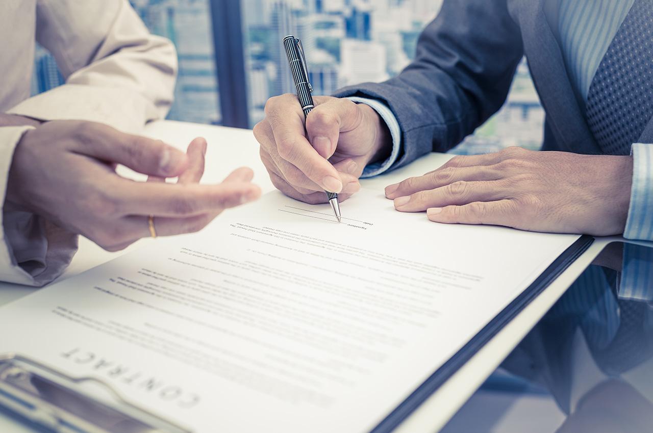CFM Sign First Term Sheet