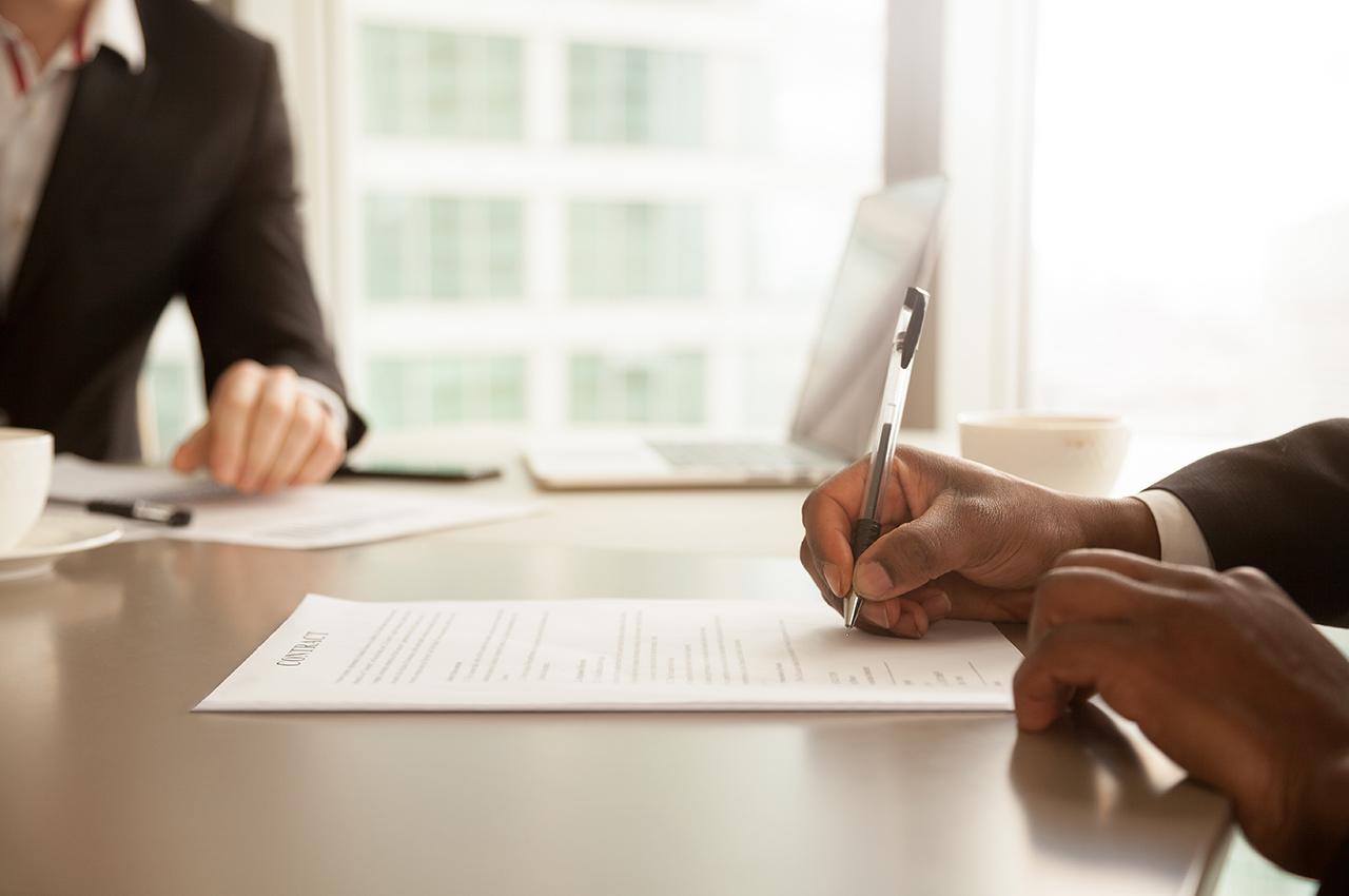 CFM Sign Development Agreement With Singapore Based Developer