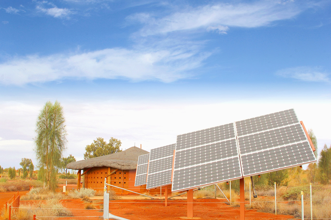 Power Africa Commits To Climate Investor One