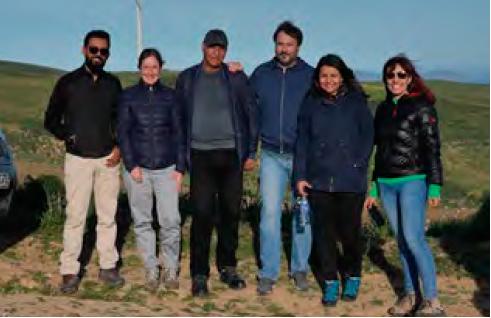 UPC – Tunisia | Wind